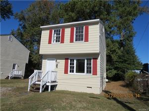 Photo of 124 Bruce Avenue, Colonial Heights, VA 23834 (MLS # 1934603)