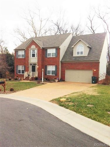 Photo of 1612 Eagles Roost Court, Highland Springs, VA 23223 (MLS # 2112606)