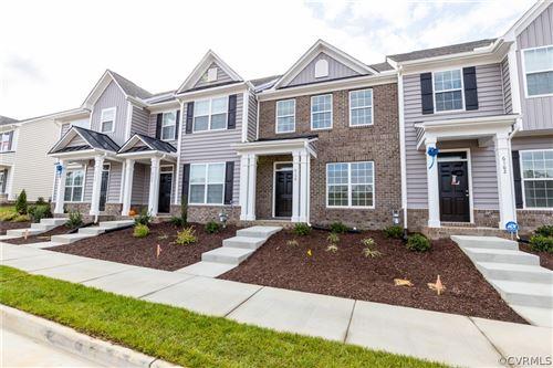 Photo of 7004 Hawser Lane, Chesterfield, VA 23234 (MLS # 2128608)