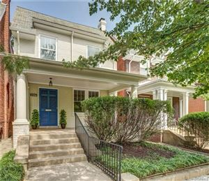 Photo of 3316 Hanover Avenue, Richmond, VA 23221 (MLS # 1929613)