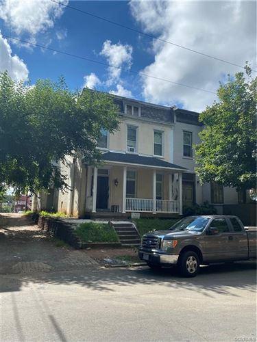 Photo of 3 N Harvie Street, Richmond, VA 23220 (MLS # 2020614)