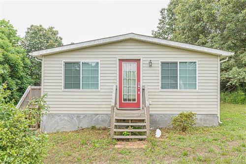 Photo of 590 Carpenters Rest Road, Caret, VA 22436 (MLS # 2117614)