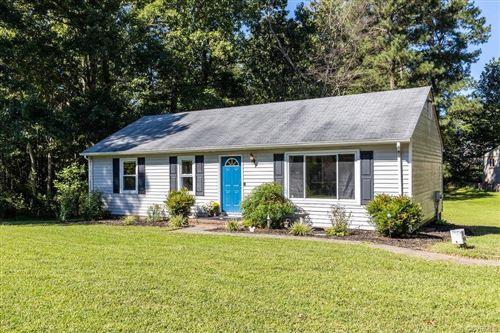 Photo of 17514 Sadberg Drive, South Chesterfield, VA 23803 (MLS # 2129616)