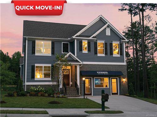 Photo of 7623 Sedge Drive, New Kent, VA 23124 (MLS # 2035617)