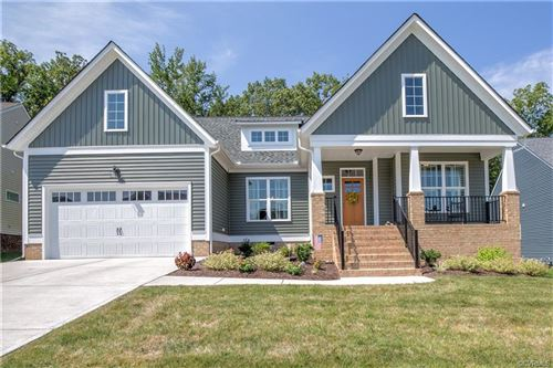 Photo of 14931 Eastborne Way, Midlothian, VA 23113 (MLS # 2019619)