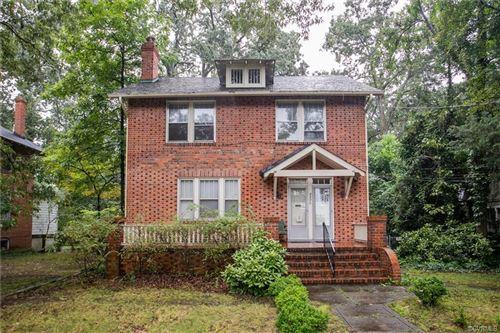Photo of 4506 Forest Hill Avenue #B 2Fl, Richmond, VA 23225 (MLS # 2129619)