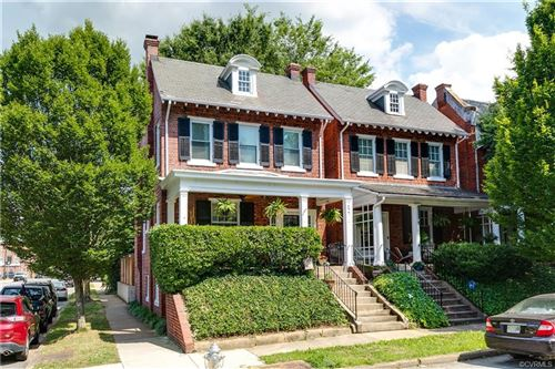 Photo of 527 N Sheppard Street, Richmond, VA 23221 (MLS # 2019621)