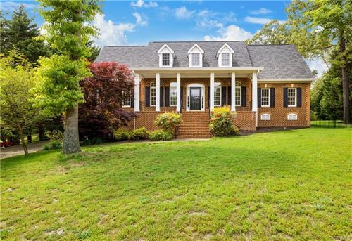 Photo of 10506 Krenmore Lane, Chester, VA 23831 (MLS # 2112621)