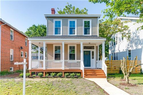 Photo of 9 Overbrook Road, Richmond, VA 23222 (MLS # 2018623)