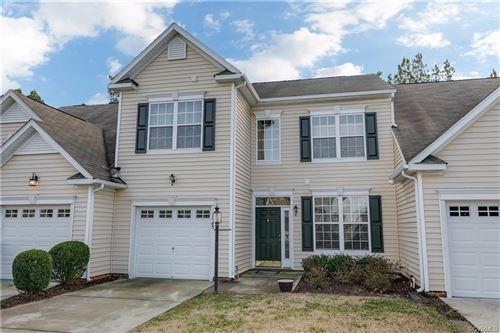 Photo of 1743 Rose Mill Circle, Chesterfield, VA 23112 (MLS # 2001624)