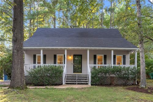 Photo of 512 Grinell Drive, Chesterfield, VA 23236 (MLS # 2128625)
