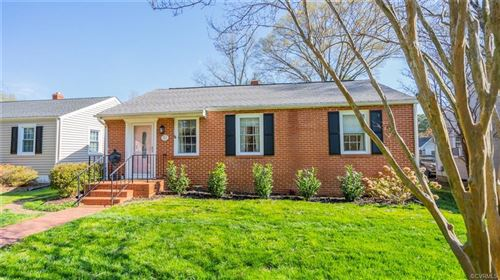Photo of 6508 Hanover Avenue, Richmond, VA 23226 (MLS # 2009627)