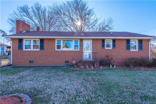 Photo of 209 S Elm Avenue, Highland Springs, VA 23075 (MLS # 2101628)