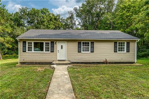 Photo of 13096 Auburn Mill Road, Hanover, VA 23192 (MLS # 2028633)