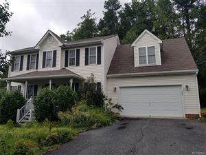 Photo of 3706 Summers Trace Drive, CHESTERFIELD, VA 23832 (MLS # 1833635)