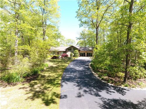 Tiny photo for 4809 Wakema Road, West Point, VA 23181 (MLS # 1936637)