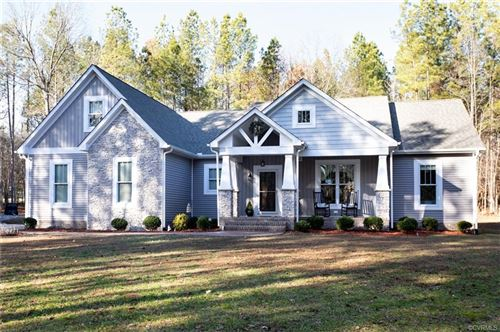Photo of 8960 Deep Creek Place, Amelia Courthouse, VA 23002 (MLS # 1938637)