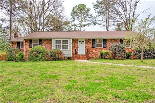 Photo of 10231 Pondera Road, Richmond, VA 23235 (MLS # 2009640)
