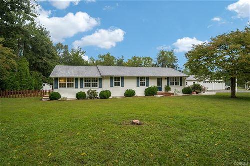 Photo of 18378 Cannonball Lane, Milford, VA 22514 (MLS # 2028645)