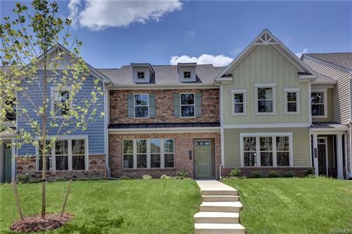 Photo of 10830 Ashton Poole Place, Glen Allen, VA 23059 (MLS # 2015650)