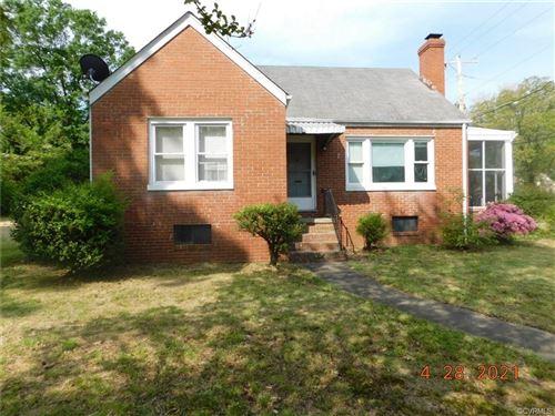 Photo of 1054 Leicester Road, Richmond, VA 23225 (MLS # 2122652)