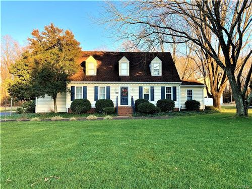Photo of 9276 Rural Point Drive, Mechanicsville, VA 23116 (MLS # 2101656)