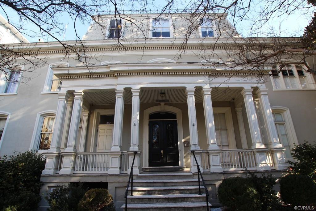 Photo for 212 W Franklin Street #U107, Richmond, VA 23220 (MLS # 2010658)