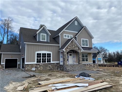 Photo of 9488 Andrew Wickham Lane, Hanover, VA 23005 (MLS # 2028660)