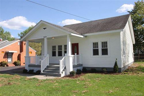 Photo of 1609 Francis Road, Glen Allen, VA 23059 (MLS # 2110661)