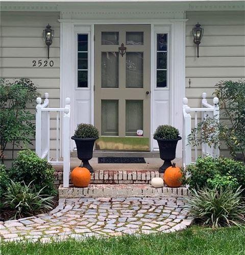 Photo of 2520 Colton Drive, Chesterfield, VA 23235 (MLS # 2131665)