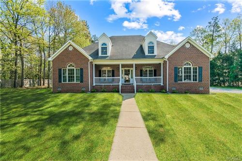 Photo of 7933 Fortress Place, Henrico, VA 23231 (MLS # 2108669)