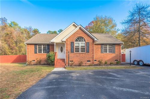 Photo of 6227 N Midview Road, Henrico, VA 23231 (MLS # 1936670)