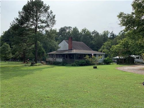 Photo of 6610 Courthouse Road, Church Road, VA 23833 (MLS # 2028675)