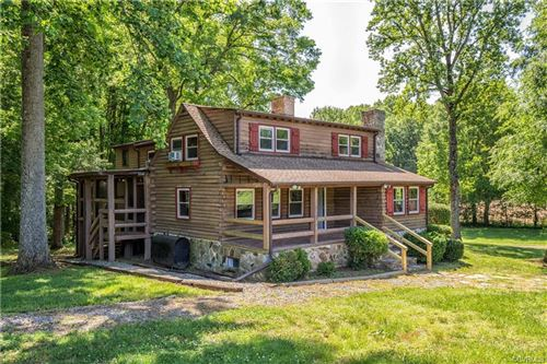 Photo of 13201 Dykeland Road, Amelia Courthouse, VA 23002 (MLS # 1933676)