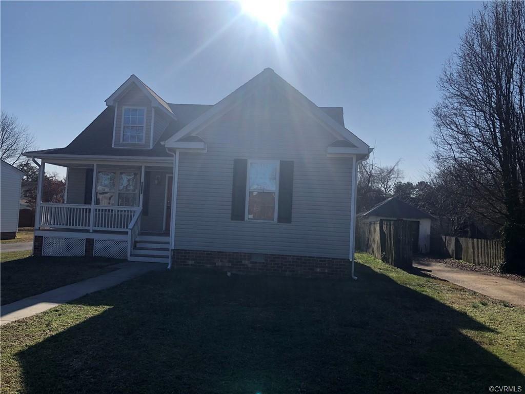 Photo of 3007 Ruthland Road, Henrico, VA 23228 (MLS # 2104676)
