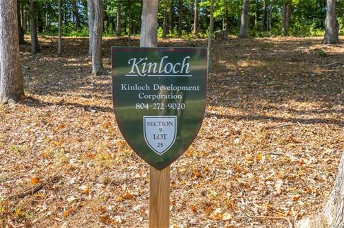 Photo of 911 Kinloch Point Lane, MANAKIN SABOT, VA 23103 (MLS # 1901679)