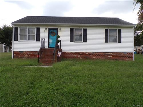 Photo of 6053 Pine Street, Richmond, VA 23223 (MLS # 2028679)