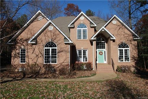Photo of 11800 Carters Valley Place, Chesterfield, VA 23838 (MLS # 1936683)
