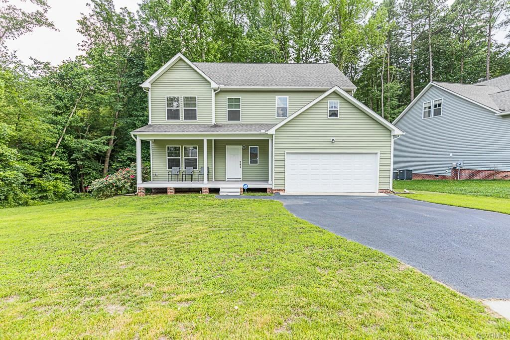 Photo for 8407 Leno Place, Chesterfield, VA 23236 (MLS # 2018685)