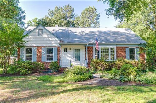 Photo of 11409 Blendon Lane, Henrico, VA 23238 (MLS # 2116695)