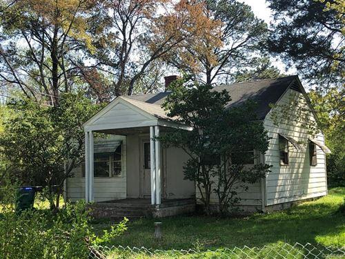 Photo of 1025 Halsey Lane, Richmond, VA 23225 (MLS # 2109701)