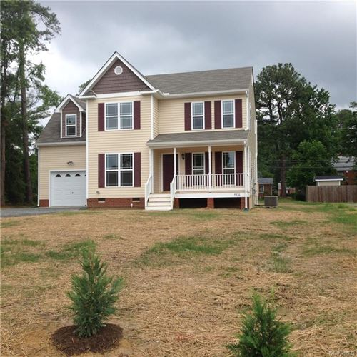 Photo of 4816 Bethlehem Road, Richmond, VA 23230 (MLS # 2003706)