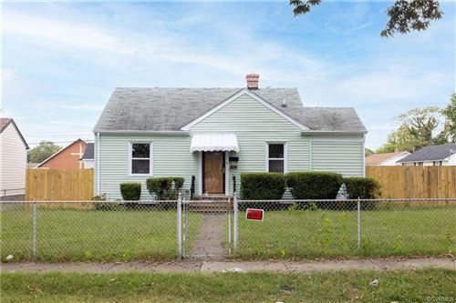 Photo of 2001 N 20th Street, Richmond, VA 23223 (MLS # 2128709)