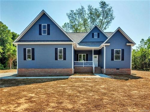 Photo of 0 Ridge Road, Powhatan, VA 23139 (MLS # 2027710)
