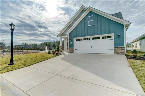 Tiny photo for 3411 Rock Creek Villa Drive, Quinton, VA 23141 (MLS # 1825714)