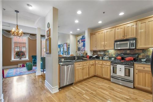 Tiny photo for 1205 E Main Street #3E, Richmond, VA 23219 (MLS # 2014718)