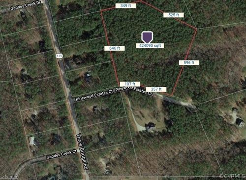 Photo of 0 Pinewood Estates Court, Powhatan, VA 23139 (MLS # 2131719)