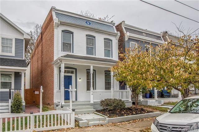 Photo for 518 N 30th Street #A, Richmond, VA 23223 (MLS # 1938720)