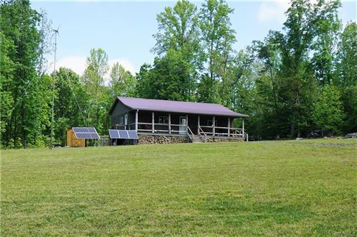 Photo of 27411 Selma Road, Jetersville, VA 23083 (MLS # 2015722)