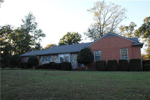 Photo of 2520 Wyndham Drive, North Chesterfield, VA 23235 (MLS # 2131723)